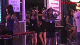 Red Light Districts Of Bangkok Soi Cowboy, Patpong, Nana