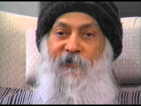 Osho: I Have Been Keeping a Secret My Whole Life — Now the Complete Answer