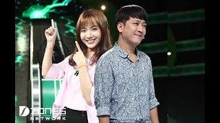 Jang-Mi Ngây Ngô Âm Mưu Lụm 20 Triệu Của Trường Giang | Hài Trường Giang 2018