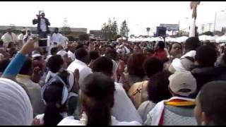 2012 ETHIOPIAN TIMKET( EPIPHANY) CELEBRATION IN LOS