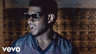 Usher ft. Rick Ross - Lemme See
