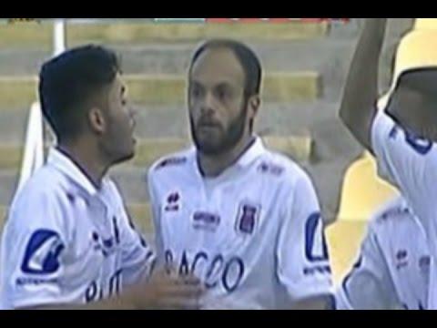 SAMPAIO CORRÊA 1 x 1 PARANÁ CLUBE