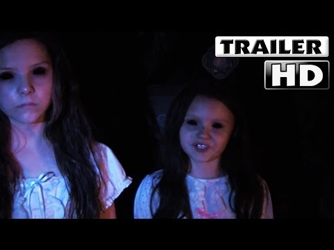 PARANORMAL ACTIVITY: LOS SEÑALADOS Trailer 2014