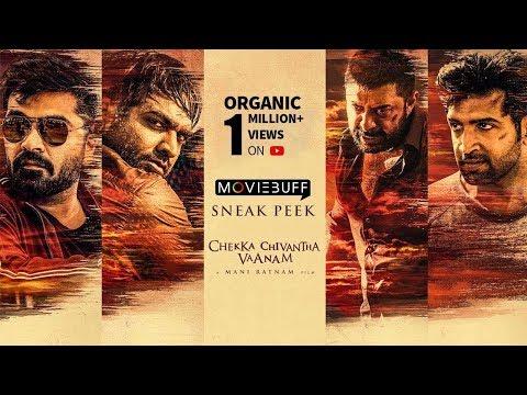 Chekka Chivantha Vaanam - Moviebuff Sneak Peek - Vijay Sethupathi - Mani Ratnam - AR Rahman