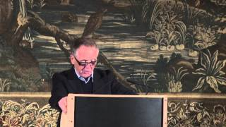 Professor Colin McGinn: The science of philosophy