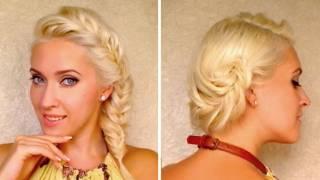 Medium Long Layered Hair