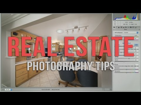 Photography Advice | Real Estate