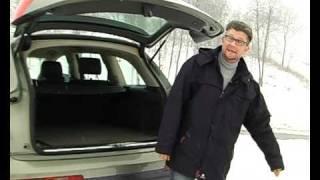 """Сева Кущинский """"Тест-драйв"""" на НТВ. Audi Q7"""