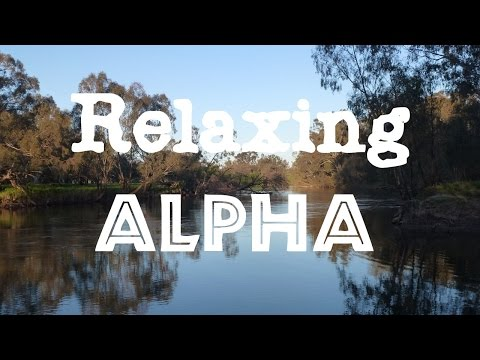 A 15 Minute Alpha Meditation
