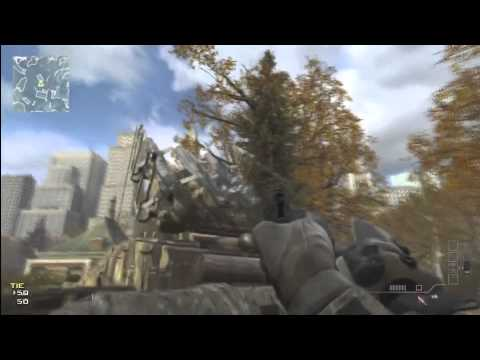 MW3 Glitches NEW Amazing INFECTED Spot - Liberation Tutorial - FIRST MAP PACK