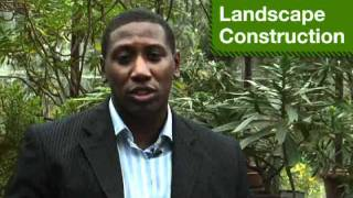 picture of Landscape Contractor
