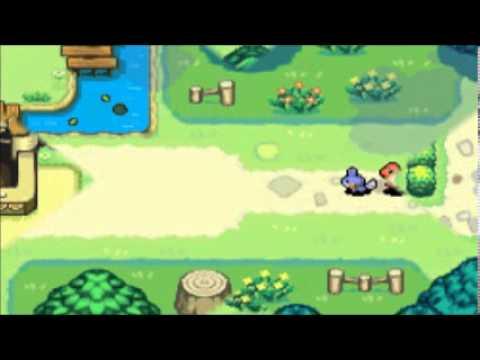Pokemon Mystery Dungeon Cutscenes: Blue Rescue Team Aftergame Episode 1