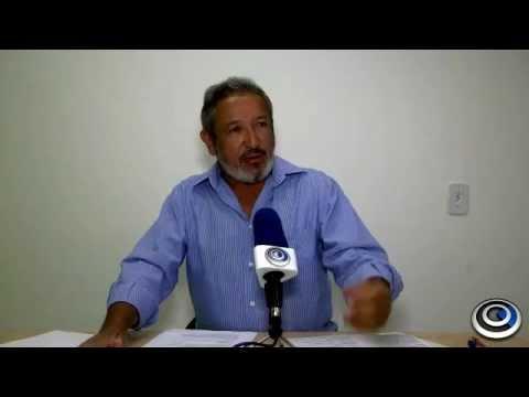 RADAR64 nas Eleições 2012: Entrevista com Claudionor Nunes do Nascimento