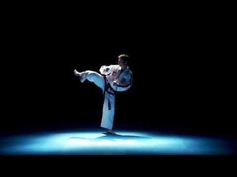 Black Belt Project Jaroslaw Suska Taekwon-do ITF