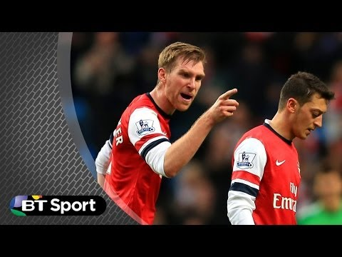 Premier League Preview: Manchester City vs Arsenal | #BTSport