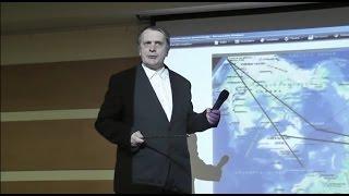 Следы древней русской цивилизации на мировых континентах - 2