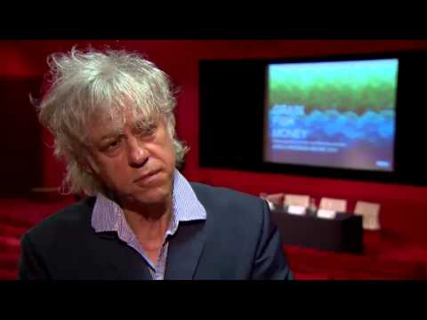 Bob Geldof: UK needs to send counter-terrorism experts to Nigeria