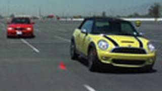 NYTimes.com - Driving the BMW 128i videos