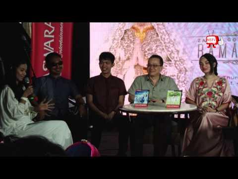 Nagaswara News- Nagaswara Artis  - Press Conferenc