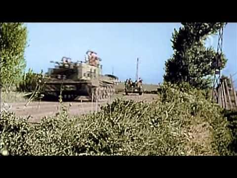 Druhá svetová vojna vo farbe 2 - Blesková vojna
