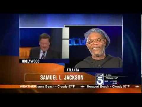 Sam Rubin Confunde a  Samuel L. Jackson con Laurence Fishburne