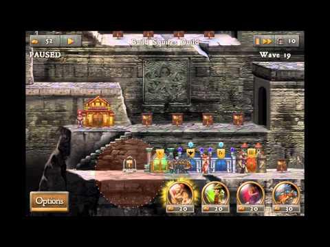 Defender Chronicles Stonebreak Lovell Legendary walkthrough