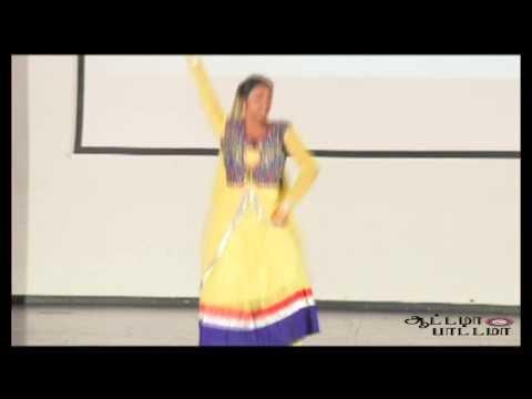 Aatama Paatama 2013 - Dance Perfomance by Bensia Don Bosco
