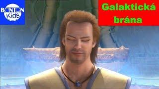 Galaktická brána - celý film