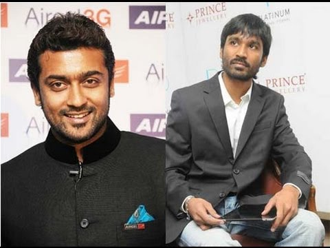 The reason behind Surya, Dhanush and Sneha getting angry | Hot Tamil Cinema News