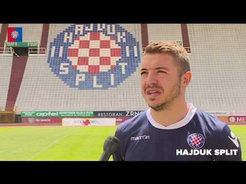 Interview with Josip Radošević