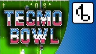 Tecmo Bowl WITH LYRICS feat. Niko Tsakalakos!