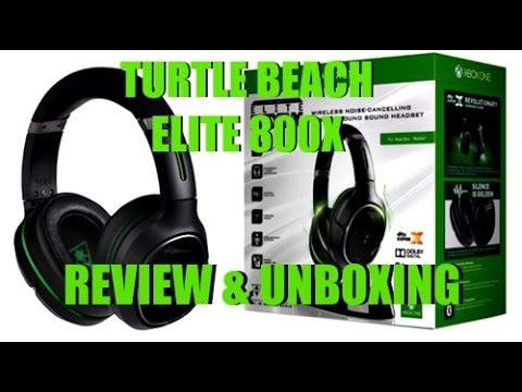 Astro A Vs Turtle Beach Elite X