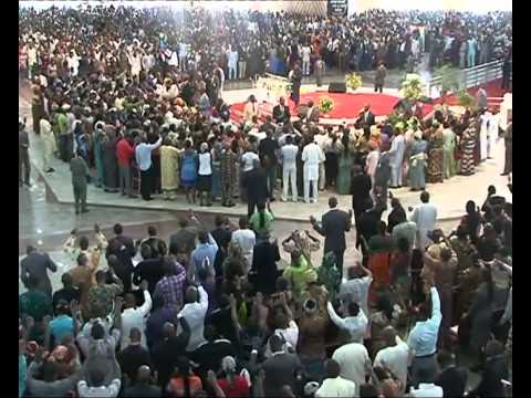 Bishop David Abioye: My Case Is Different (1of3)