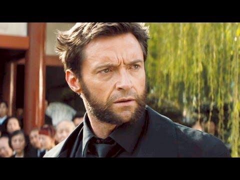 The Wolverine Trailer - Hugh Jackman
