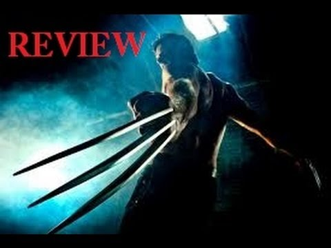 The Wolverine 3D (2013) Movie Review NO SPOILERS!