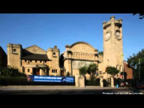 Horniman museum Dulwich London