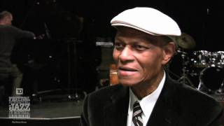 McCoy Tyner - Interview 2009