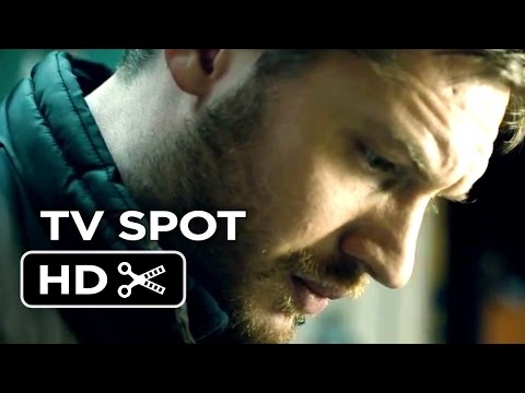 The Drop TV SPOT - Past (2014) - Tom Hardy, James Gandolfini Movie HD