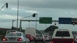 Trailer 'Howzit!? Life in Johannesburg'