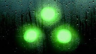 Splinter Cell Blacklist Night Vision Goggles Gameplay Video