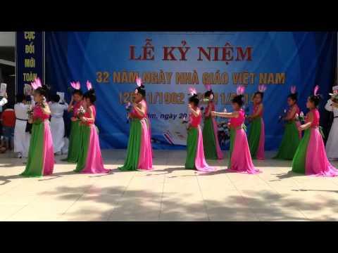 Nguoi Thay Nhan Dan