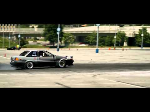 NOS Energy Drink presents: Keep Drifting Fun!