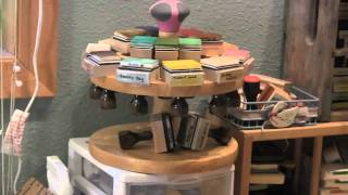Craft Room Office Cheap Storage!!