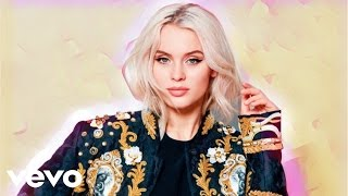 Zara Larsson's shadiest/diva moments