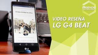 Video LG G4 Beat TFv3tQpoJEA