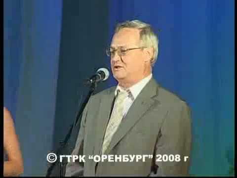 Вручение дипломов 2008г.