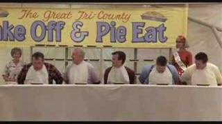 Stand by Me: Pie Eating Contest
