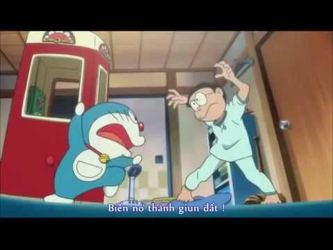[Đôraêmon] Nobita Và Cuộc Phiêu Lưu Vào Ma Giới - 7 Dũng Sĩ Pháp Thuật