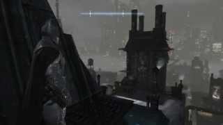 Batman: Arkham Origins- How To Get Data Pack- Hat Shop