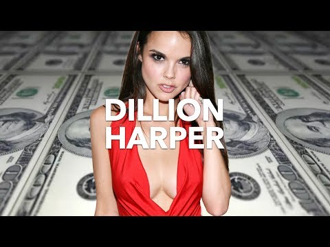 Dillion Harper Net Worth 2017: What Does Dillion Harper Make?